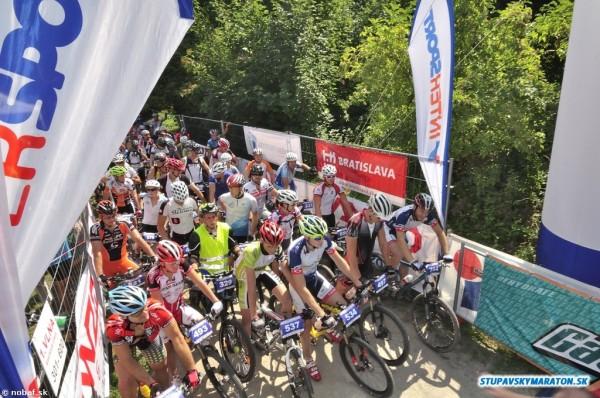 Stupavský maratón koncem července uvítá běžce i cyklisty nejen ze SR